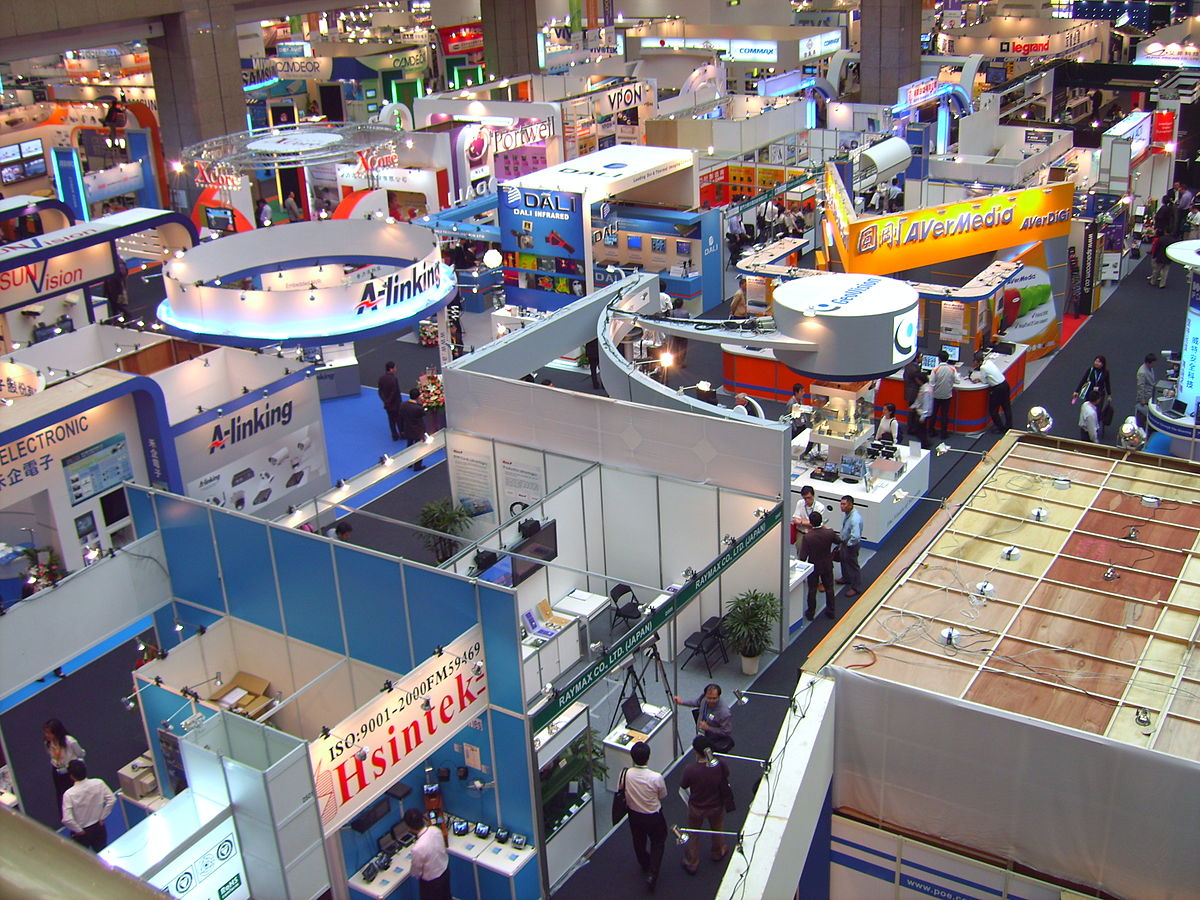 Do you know How to choose the right exhibition for your business?