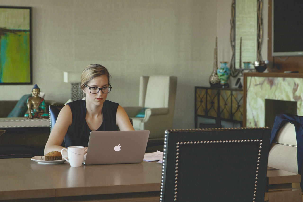 Wondering How to stay productive when working from home?