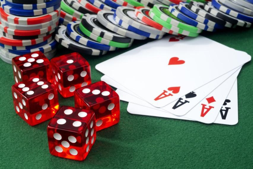 There are Tips For Beginners In Gambling that will help them learn while losing as little as possible